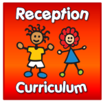 Reception curriculum